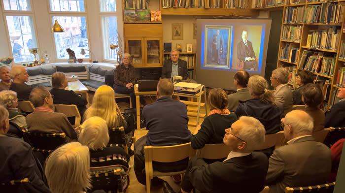 12. huhtikuuta 2017 — Suomi ja Saksa 100 vuotta sitten
